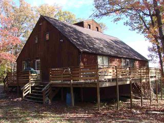 4215 Page Valley Rd, Luray, VA