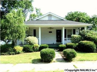 1207 Humes Avenue NE, Huntsville AL