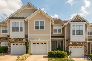 4923 Amber Clay Ln, Raleigh, NC