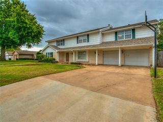 3736 NW 70th St, Oklahoma City, OK