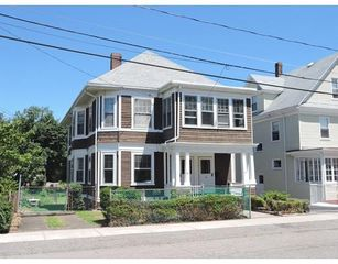 44 Appleton St #46, Quincy, MA