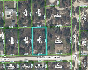 13145 Meadow Swallow Avenue, Weeki Wachee FL