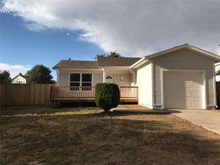 4419 Fenton Rd, Colorado Springs, CO