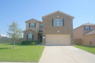 1214 Rose Meadow Blvd, Baytown, TX
