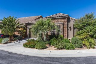 524 Via Del Capitano Court, Henderson NV