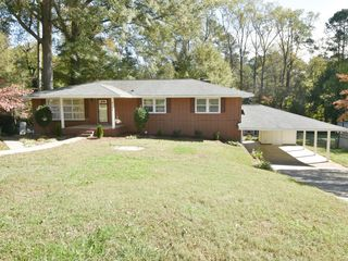 4705 Forestdale Rd, Raleigh, NC