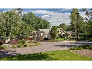 4350 S Franklin St, Cherry Hills Village, CO