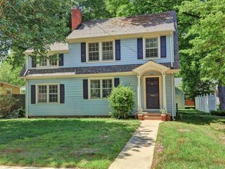 208 Prince George Ave, Hopewell, VA