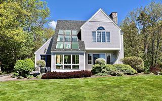 19 Great Hill Road, Kennebunk ME