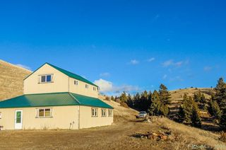 70 Saddle Horn Ln, Garrison, MT