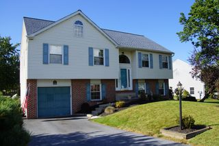2202 Rabbit Run, Gilbertsville, PA