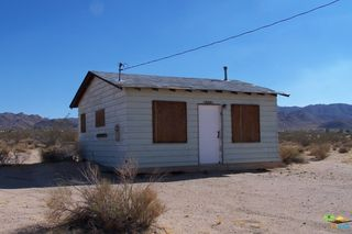51115 Joshua Tree Rd, Johnson Valley, CA