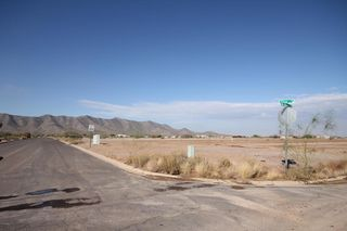 Arica Road, Casa Grande AZ