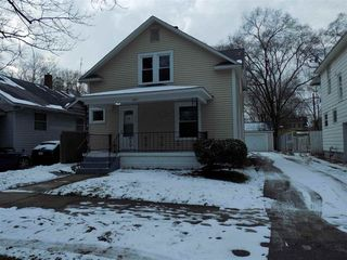 2211 Pleasant Plain Ave, Elkhart, IN