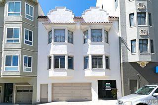 1320 Chestnut Street, San Francisco CA