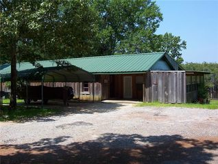 1691 Brewton Camp Rd, Winnfield, LA