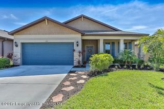 473 Alpine Thistle Drive, Brooksville FL
