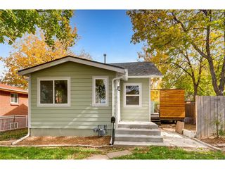 5186 Tennyson St, Denver, CO