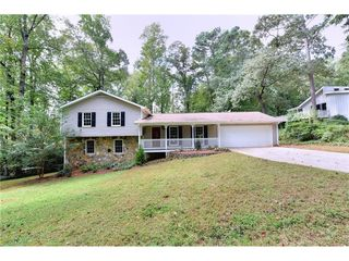 310 Chaffin Ridge Ct, Roswell, GA