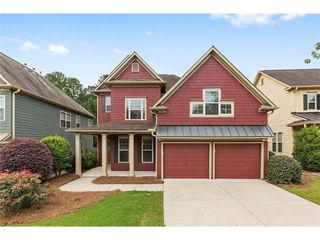 311 Downing Creek Trl, Canton, GA