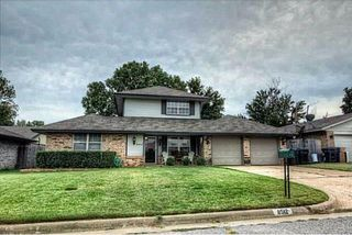 8512 NW 92nd St, Oklahoma City, OK