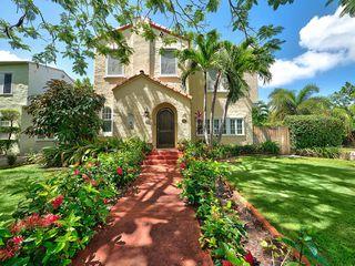 501 26th Street, West Palm Beach FL