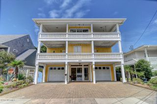 609 Channel Dr N, Wrightsville Beach, NC