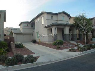 2145 Valley Sand Street, Las Vegas NV