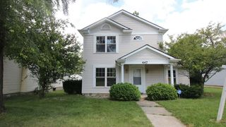 447 Saint Martins St, Fort Wayne, IN