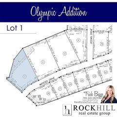 Olympic Addition #Lot 1, Manhattan KS