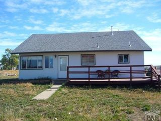 31334 Co Road 4.25, Fowler, CO