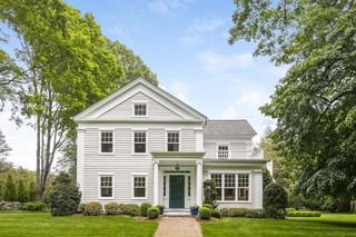 974 Silvermine Rd, New Canaan, CT