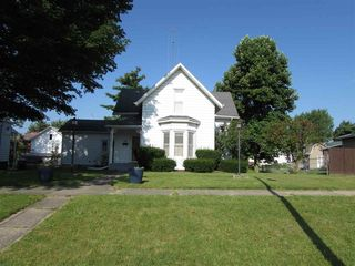 311 North York Street, Albion IN