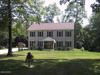 1161 Home Rd, Sheffield, MA