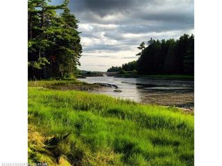Doughty Point Road, Harpswell ME