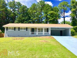 3796 Sarahs Lane, Tucker GA