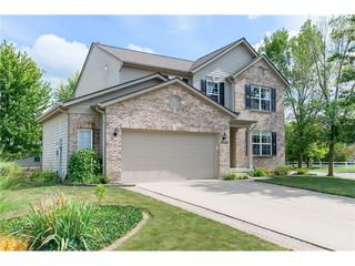 6525 Hyde Park Drive, Zionsville IN
