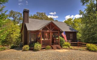 185 Dallas Ln, Blue Ridge, GA