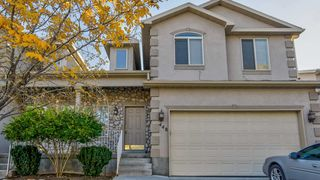 448 E Aspen Meadows Ct, Salt Lake City, UT