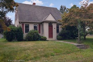 136 Sunrise Ave, West Warwick, RI