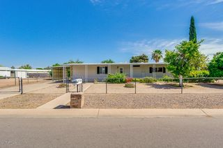 643 S 87th Way, Mesa, AZ