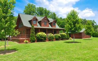 480 Major Rdg, Blue Ridge, GA