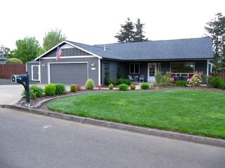 2783 NW 12th Ave, Albany, OR