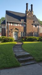 10807 Blossom Ave, Cleveland, OH
