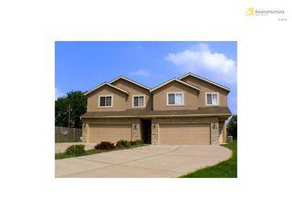 539 Northwest Fieldcrest & 541 Drive, Lees Summit MO