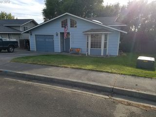 2218 SW Quinney Dr, Pendleton, OR