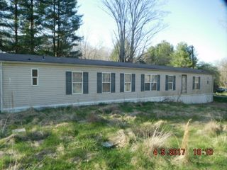 266 Brady Hill Rd, Chillicothe, OH