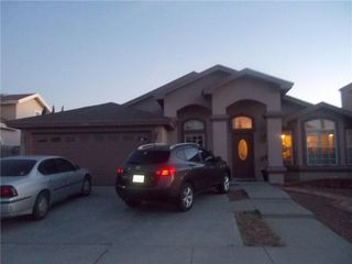 12208 Tender Foot Ct, El Paso, TX