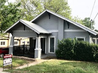 615 Northwest 5th Street, Mineral Wells TX