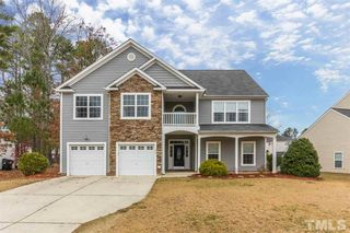 509 Arbor Crest Rd, Holly Springs, NC